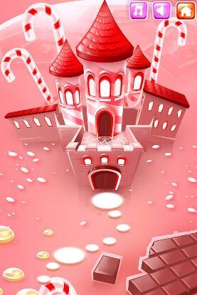 糖果乐园2