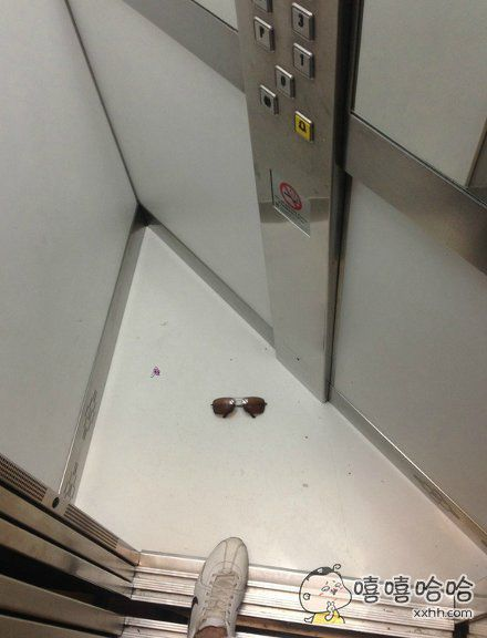 建电梯的到底是要闹哪样