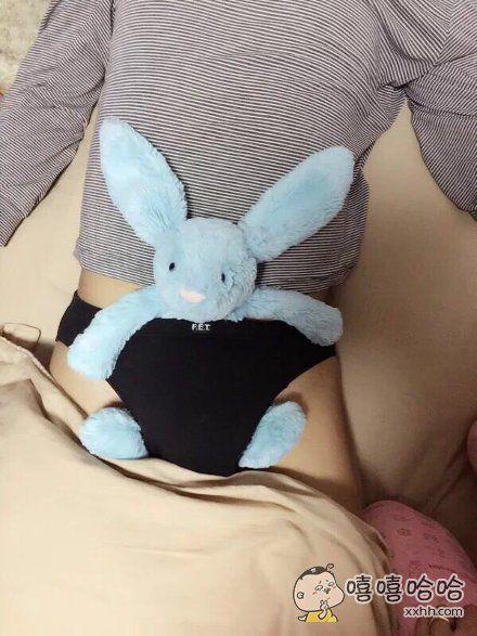 放开那只兔子,让我来