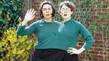惊奇!国外连体双胞胎奇异人生