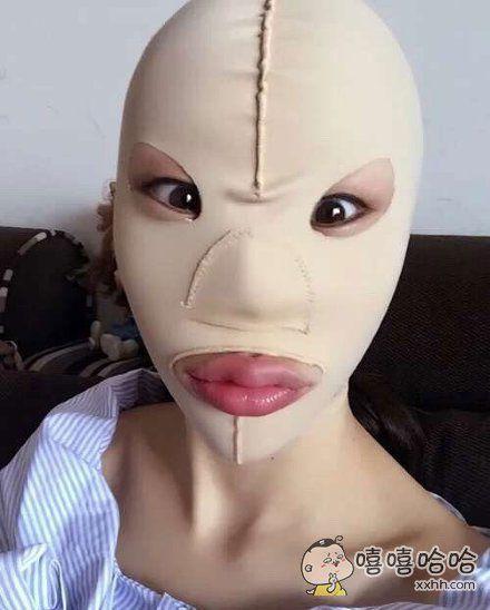 瘦脸神器???