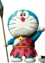 哆啦a梦2016剧场版新大雄的日本诞生