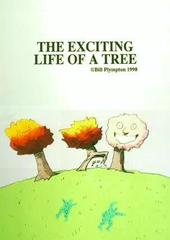 一棵树的刺激生活