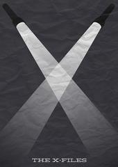 X档案:征服未来