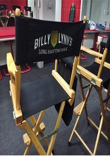 比利·林恩漫长的中场休息