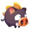 龙斗士呼噜球球怪物图鉴