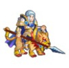 龍斗士圣騎士麥德森怪物圖鑒