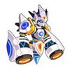 龙斗士战宠 小电核-核子机甲-极光图鉴