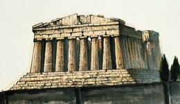 西方文明的摇篮——希腊