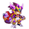紫晶守护使者