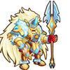 龙斗士狮子星神 亚星狮子 小金狮图鉴
