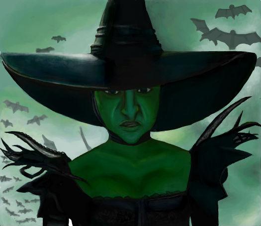 {Witch}
