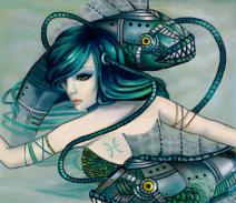 Pisces-双鱼座♓