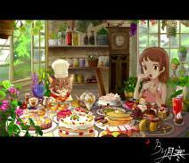 猫猫厨师【伪教程】