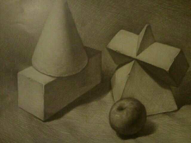 Arts素描画