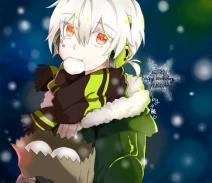 【申精】你是我的小天使,怎么爱你都不嫌多,konoha生快!