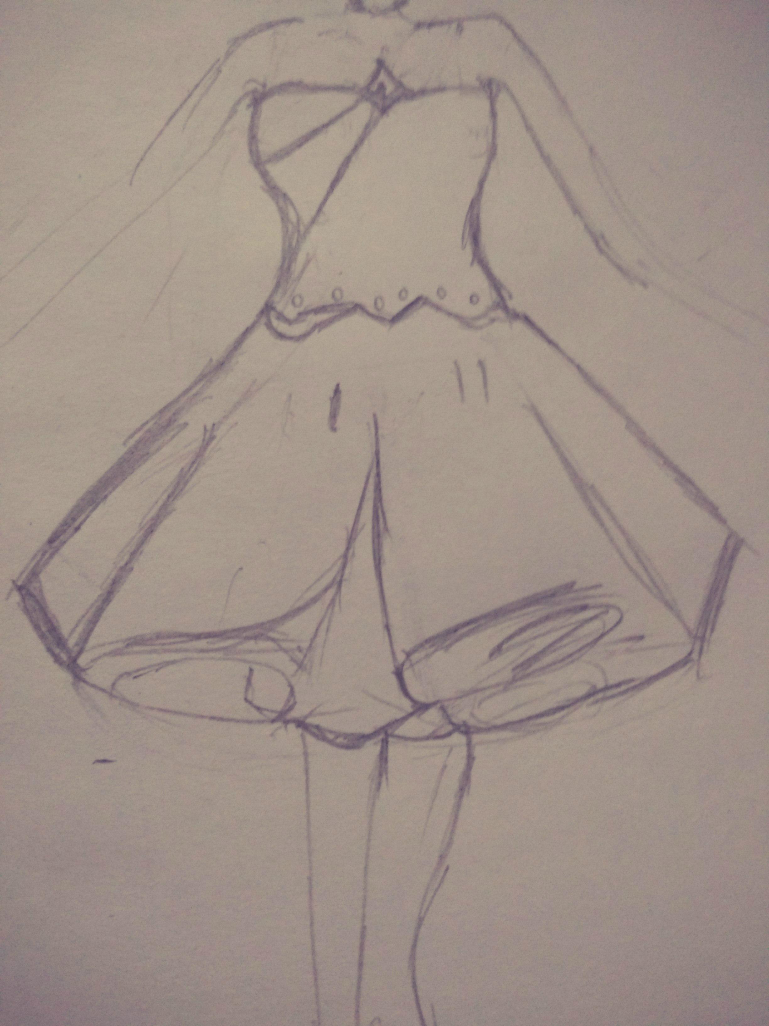 [瓜子滴] ~仿画的衣服设计图片