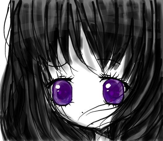 妖瞳魅世·青丝舞