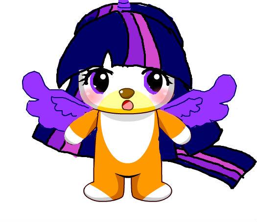 奥比版紫悦