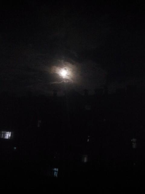 中秋月亮 好句子