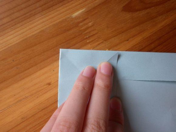 ... 盒子 帯蝴蝶结的折纸心形盒子折法图解_百田手工圈