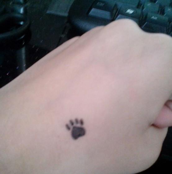 好看简单易画的纹身 简单线条纹身 教你画简单可爱纹身高清图片