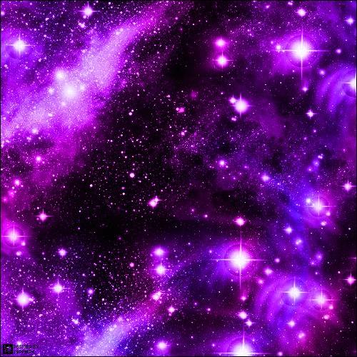 紫色火焰ps素材