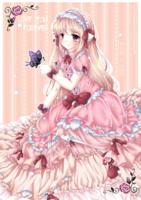 lolita女孩