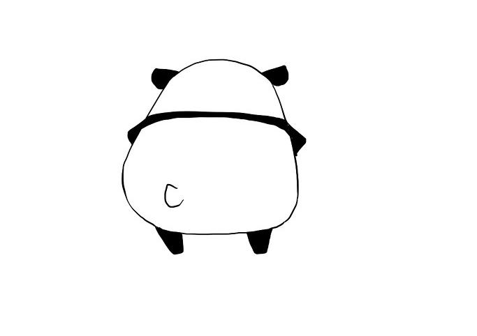 【forever|苏愫】你是我的小呀小熊猫.图片