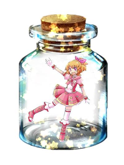瓶子素描步骤图片