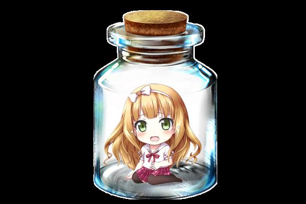 【教程】瓶子堆的制作过程