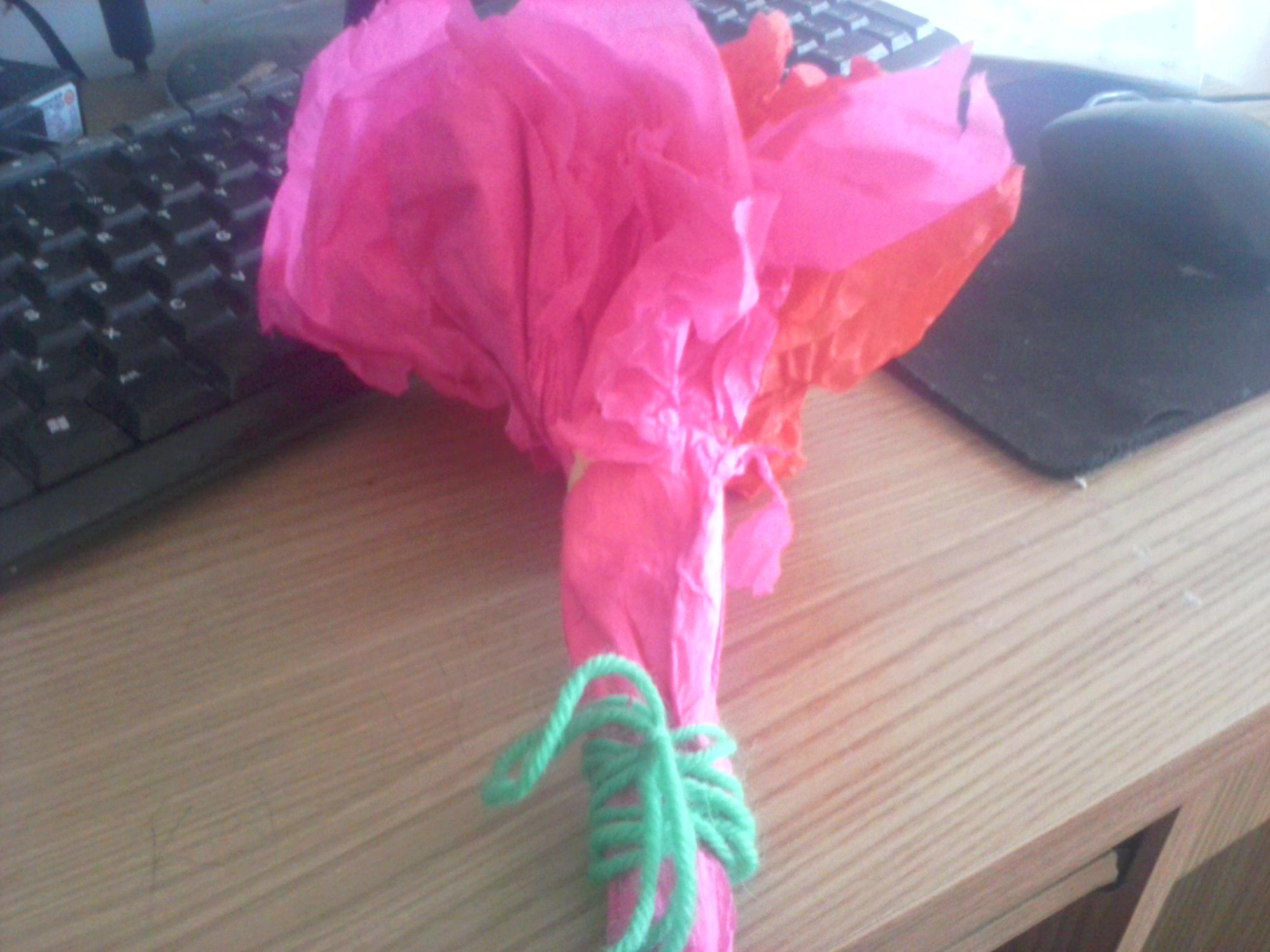 【凌霜寒木】袜子小兔娃娃,有兴趣来看看.