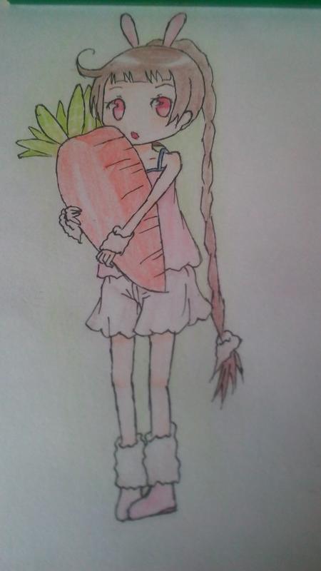 【p社/银杏】手绘斗罗