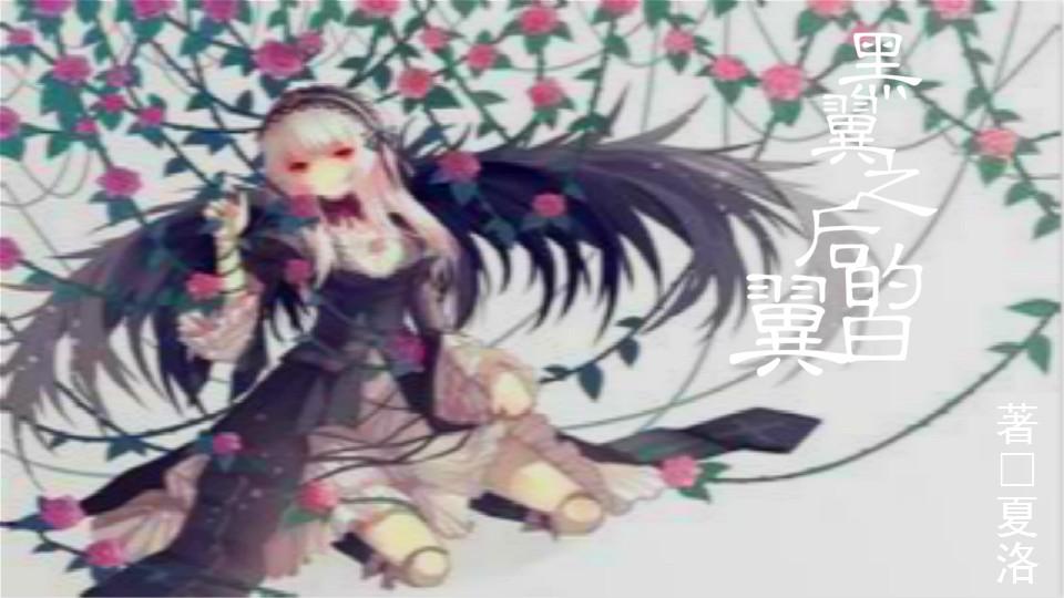 蜗居同人——我给的幸福_夏洛《蔷薇少女》同人视角系列黑翼之后的白翼_百田蔷薇少女圈