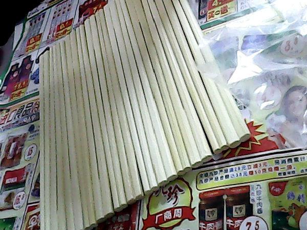 【小喵】diy一次性筷子手工房子制作←
