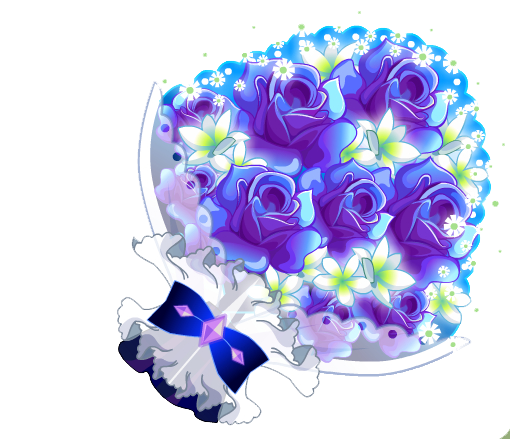 【花开彼岸】奥比百搭免抠素材大放送_奥比岛粉丝圈