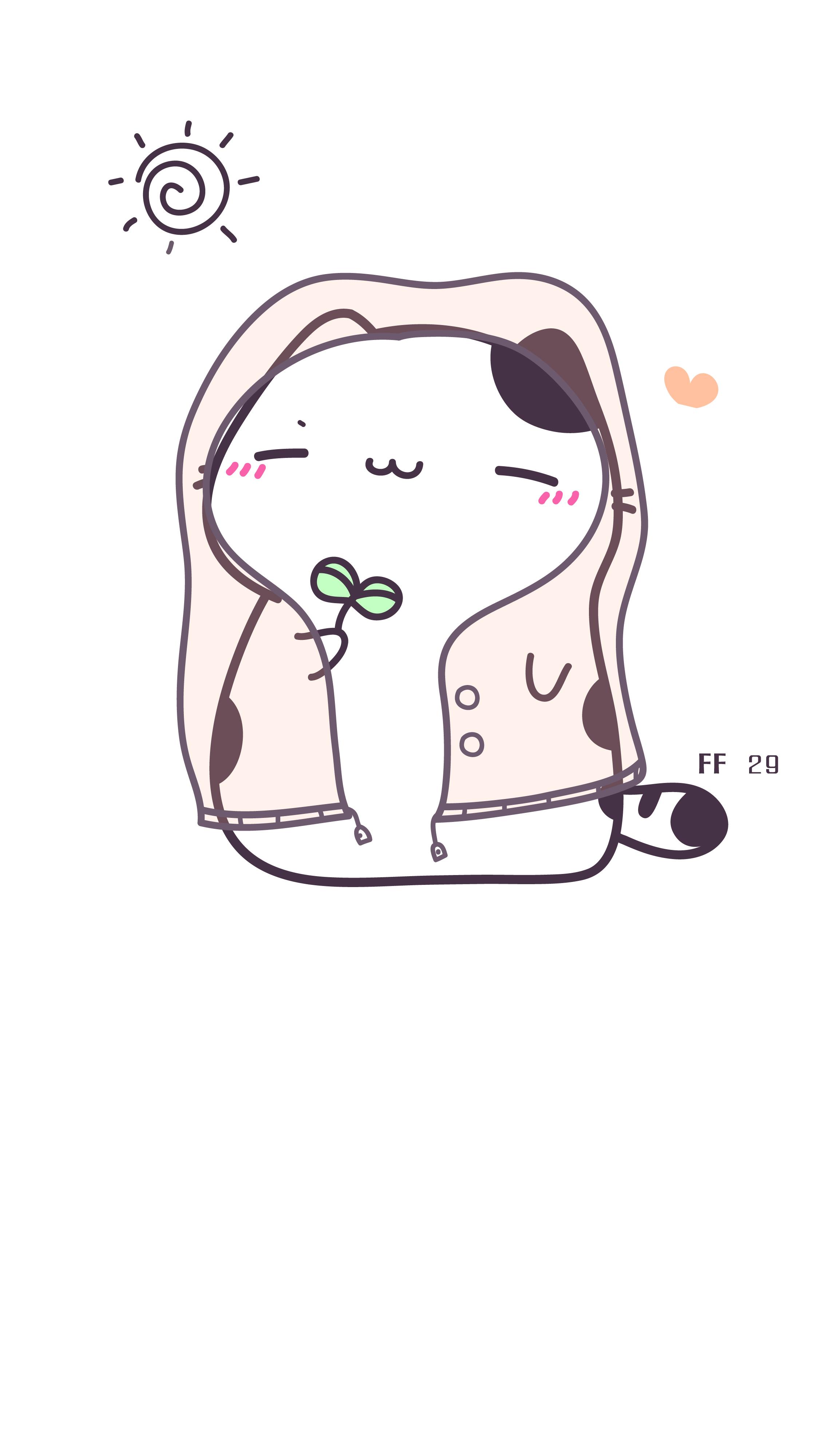 动物简笔画动物简笔画大全,萌萌哒小猫图 简笔画 故事中国