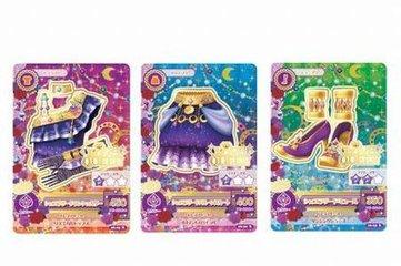 偶像活动神崎美月卡片