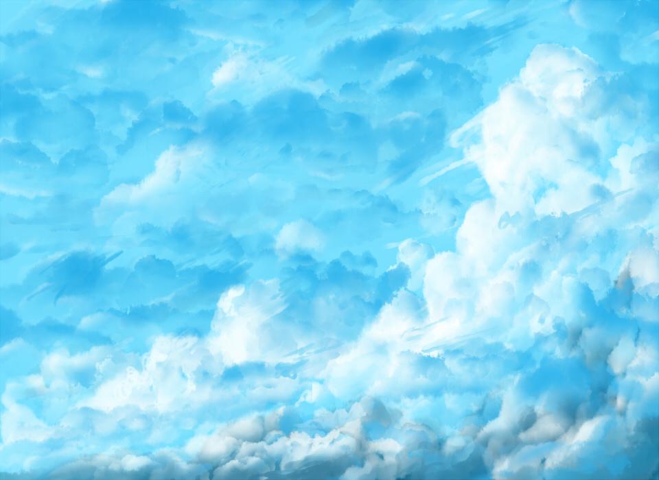 【小纯甄】二次元风景壁纸