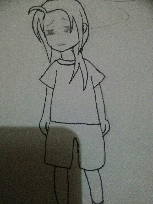 【星璃】手绘_百田画咖圈