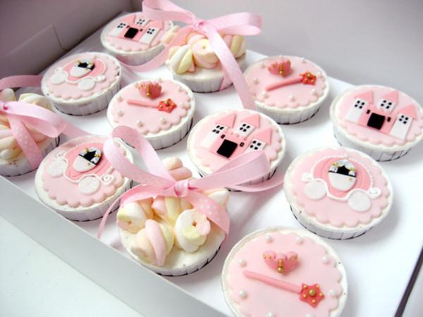 可爱甜品美食图片