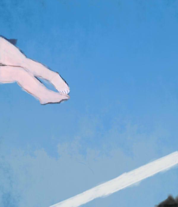 【简尚】原创漫画《腐女の小日常》(ω`)_百田恶魔漫画天使12×图片