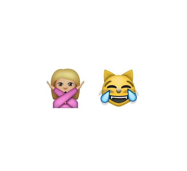 【耀】看emoji表情猜人物图片