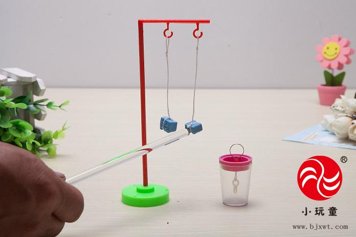 实验目的:1.知道物体间摩擦可以起电