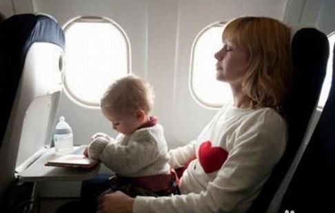 坐飞机耳朵疼怎么办 5招教你预防耳朵痛