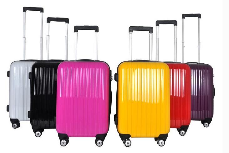 行李箱密码忘了怎么办 6招教你打开行李箱